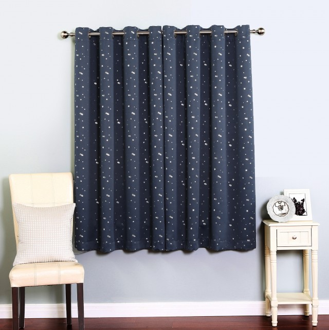 Thermal Blackout Curtains 63