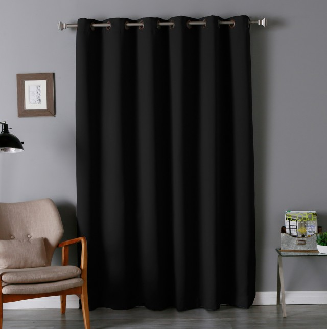 Thermal Blackout Curtains Reviews