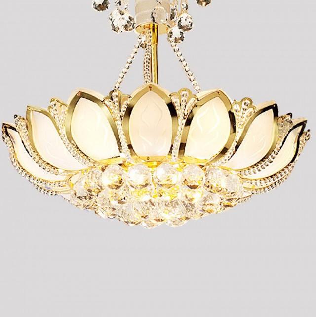 Vintage Crystal Chandelier Ebay