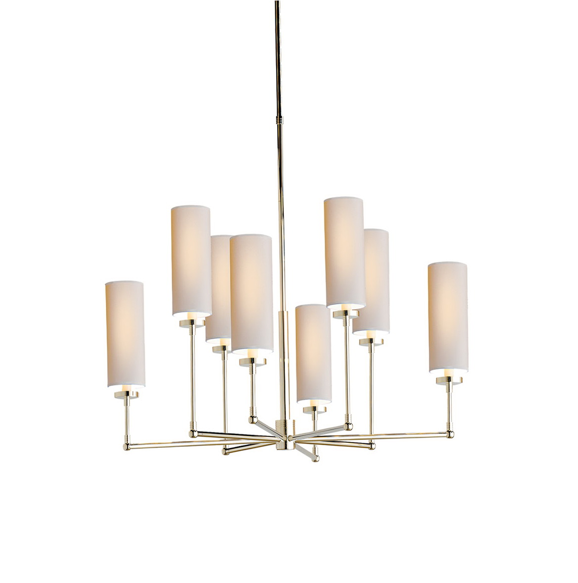 Visual Comfort Chandelier Shades