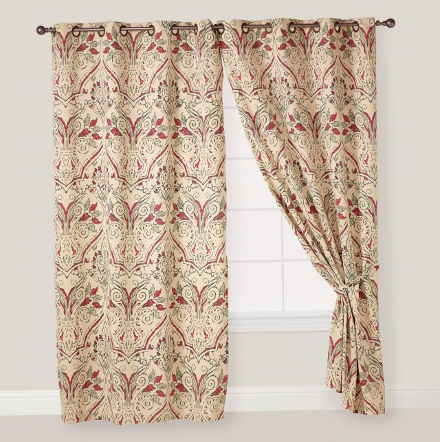 45 Inch Curtains And Drapes