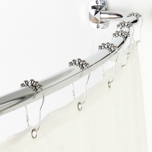 Adjustable Shower Curtain Rod Nz