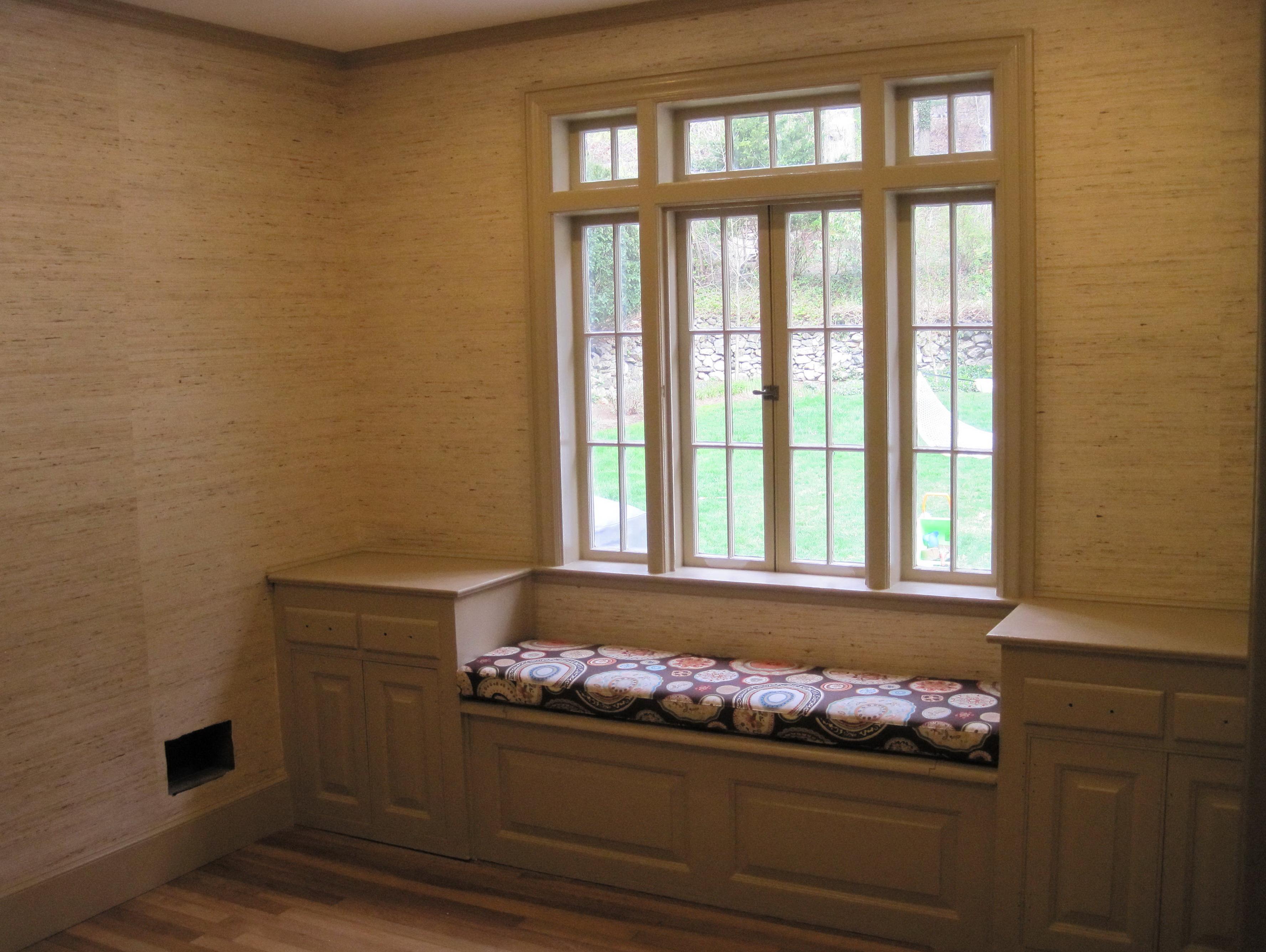Bay Window Cushions Amazon