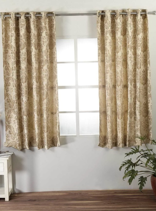 Best Curtains For Short Windows