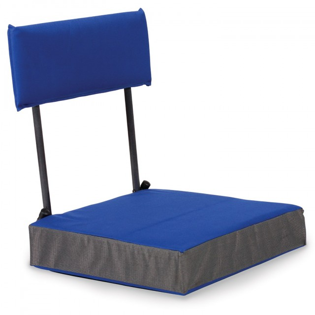 Bleacher Seat Cushions With Backs