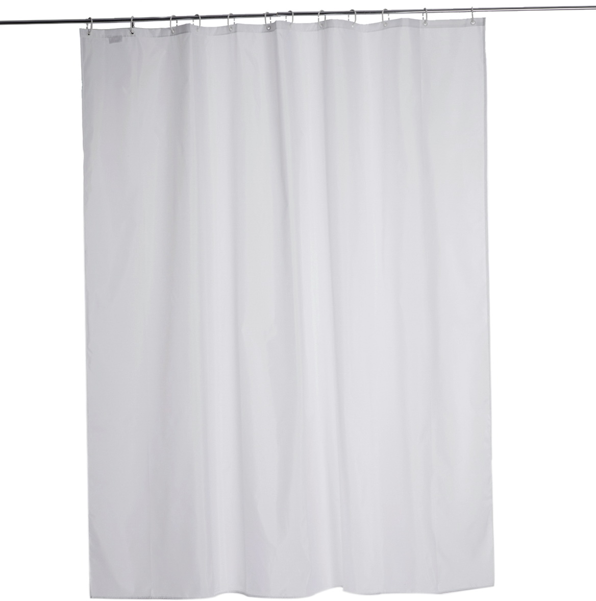 Clean Shower Curtain Rings