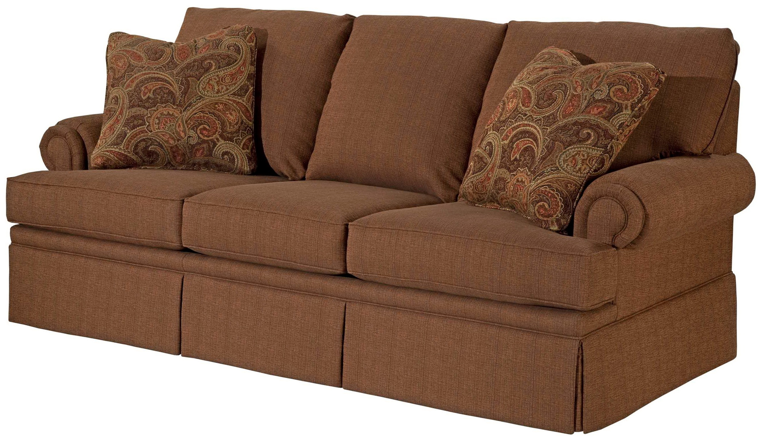 Couch Cushion Support Panels