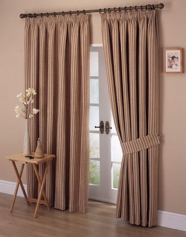 Curtain Design Ideas 2014