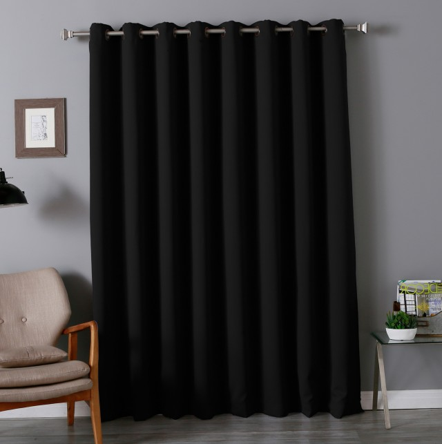 Curtain Panel Sizes Width