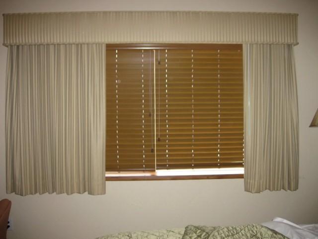 Curtains For High Short Windows