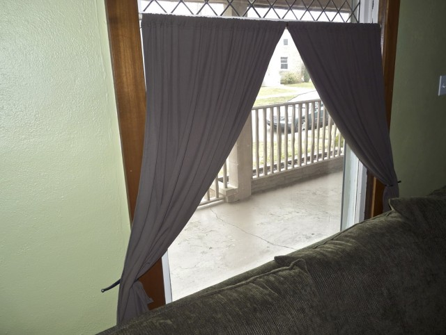 Curtains With Hooks On The Back