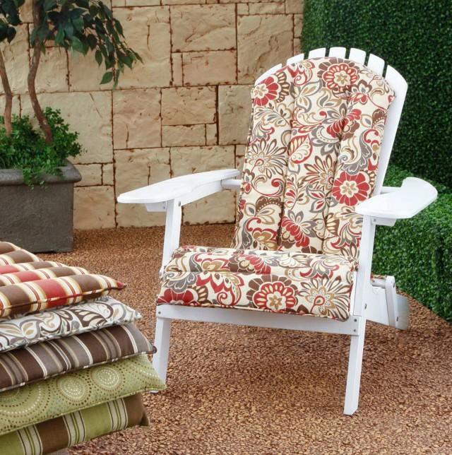 Custom Made Cushions For Patio Furniture