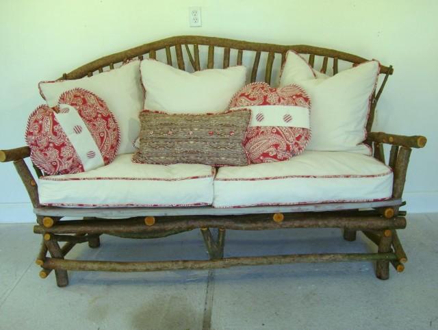Custom Made Cushions For Sofa