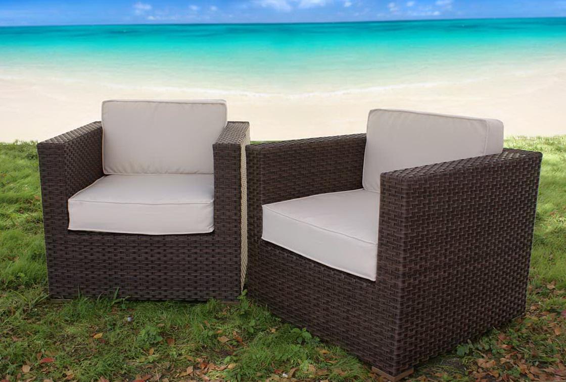 Custom Outdoor Cushions Nyc