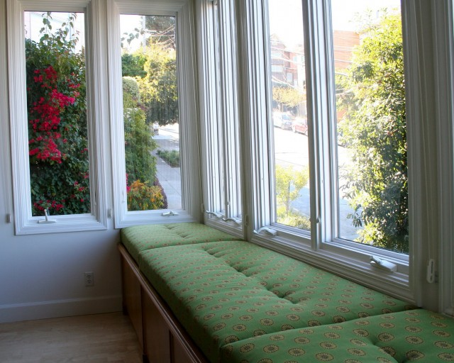 Custom Window Seat Cushions Uk