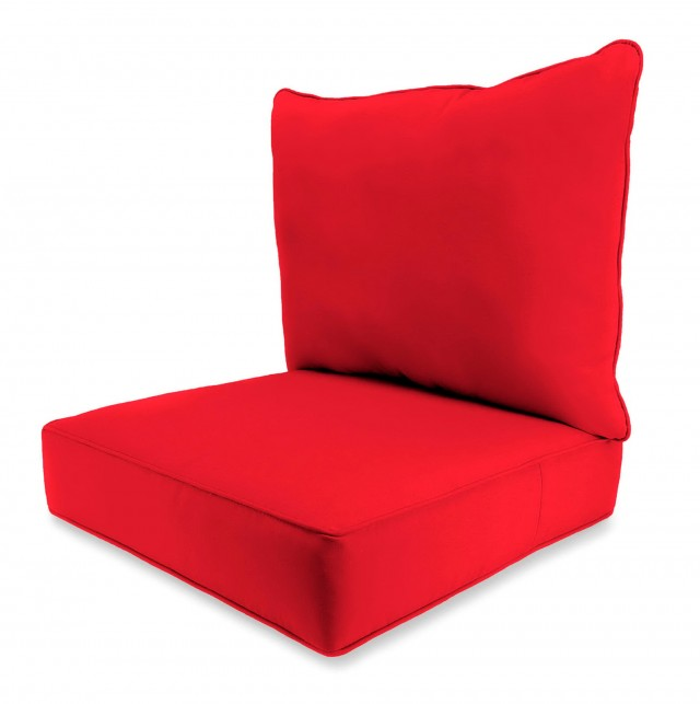 Deep Seat Cushions 24x24