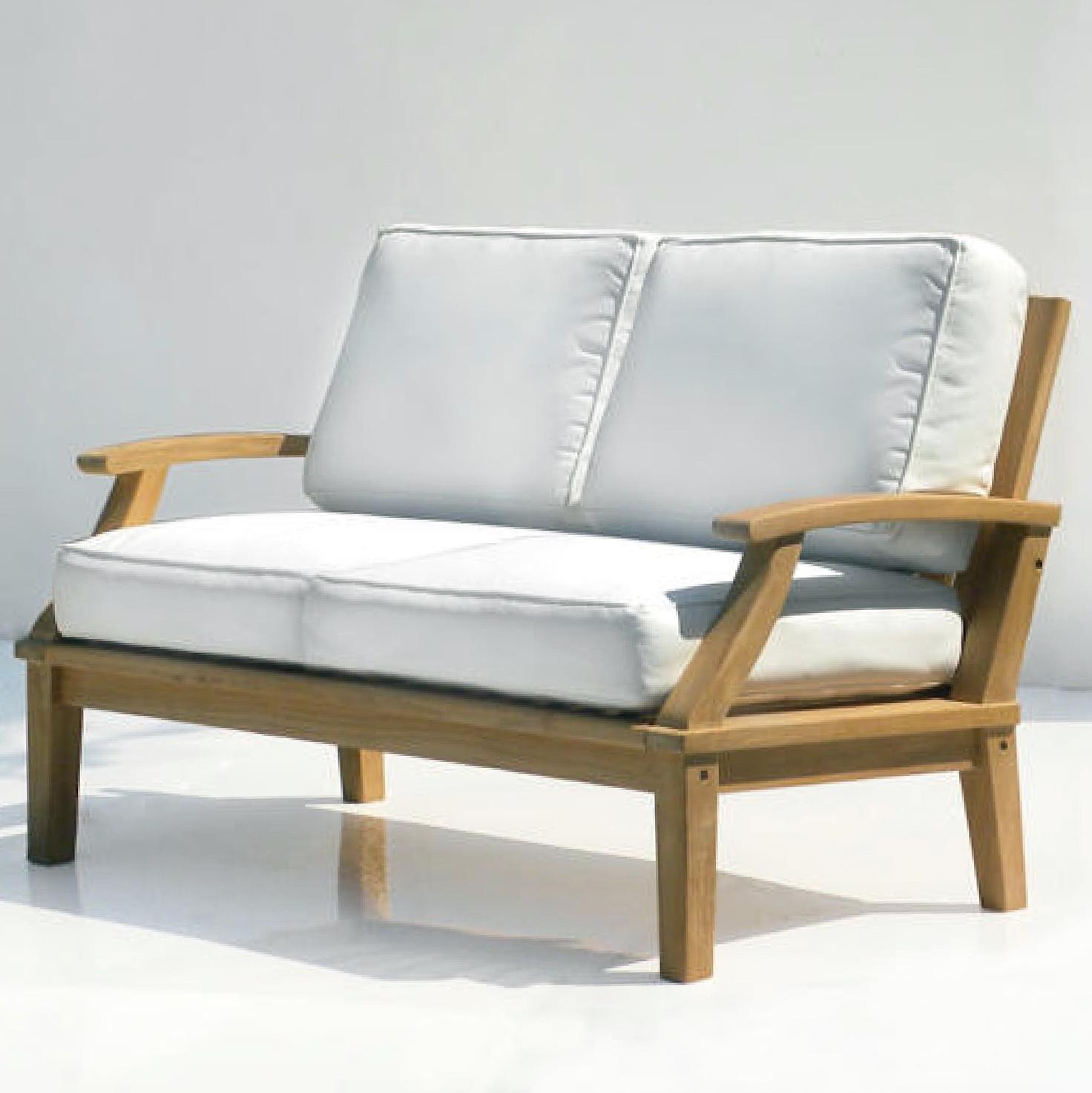 Deep Seat Cushions Home Depot