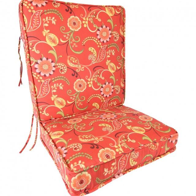 Deep Seat Patio Cushions Cheap