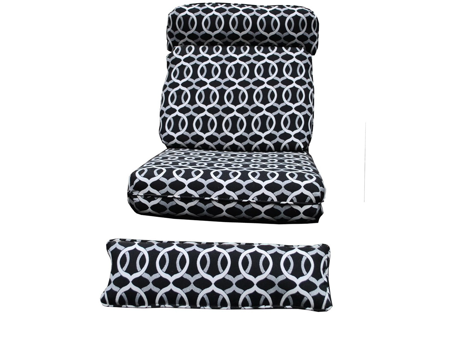 Deep Seat Patio Cushions Replacements