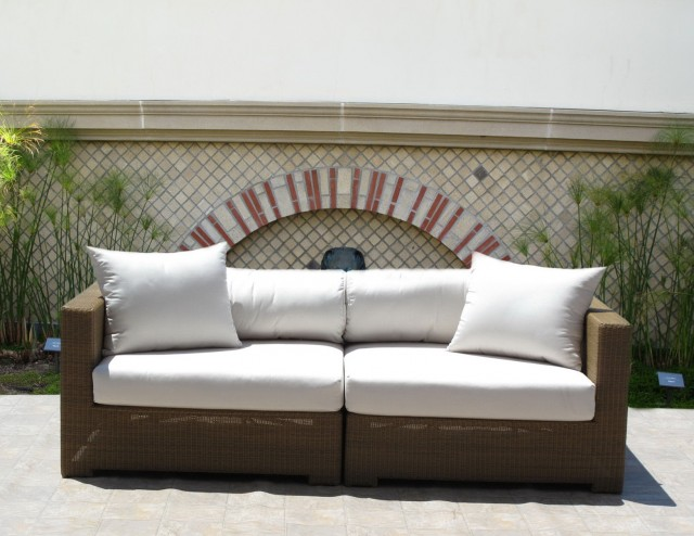 Deep Seat Patio Cushions Walmart