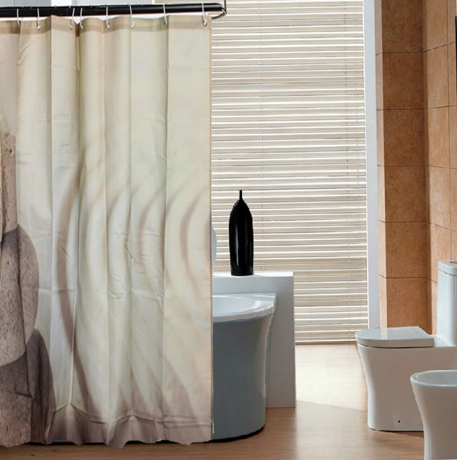 Designer Shower Curtain Rings