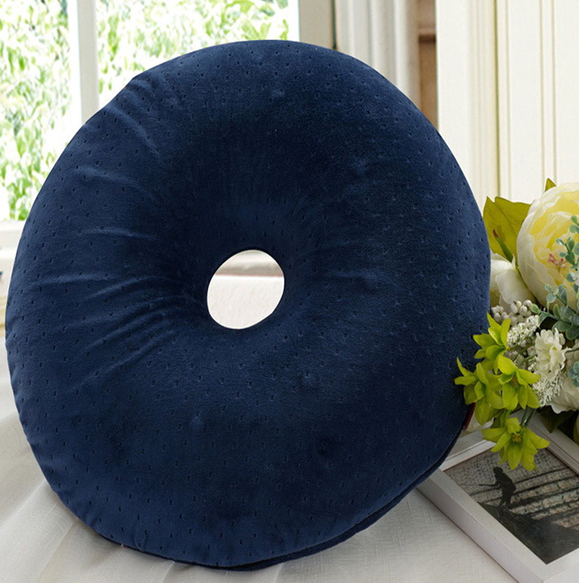 Donut Seat Cushion Prostate