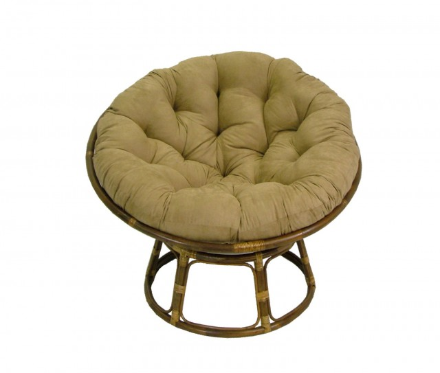 Double Papasan Cushion Canada