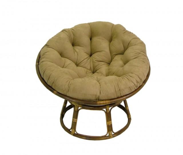 Double Papasan Cushion Canada