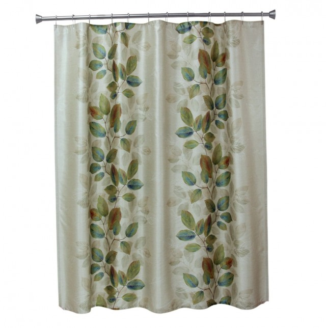 Fall Shower Curtains Accessories