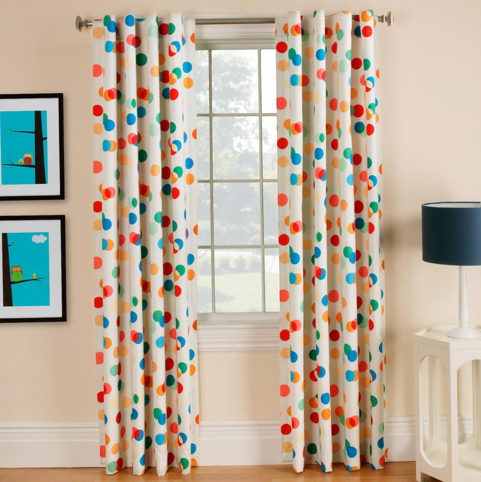 Flame Retardant Curtains For Dorms