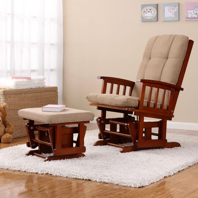 Glider Rocker Replacement Cushions Canada