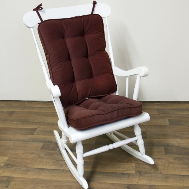 Glider Rocker Replacement Cushions Ebay