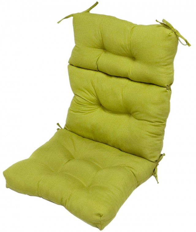 High Back Patio Chair Cushions Sale