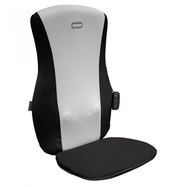 Homedics® Quad Shiatsu Massage Cushion
