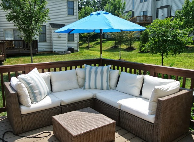 Ikea Outdoor Cushions Review
