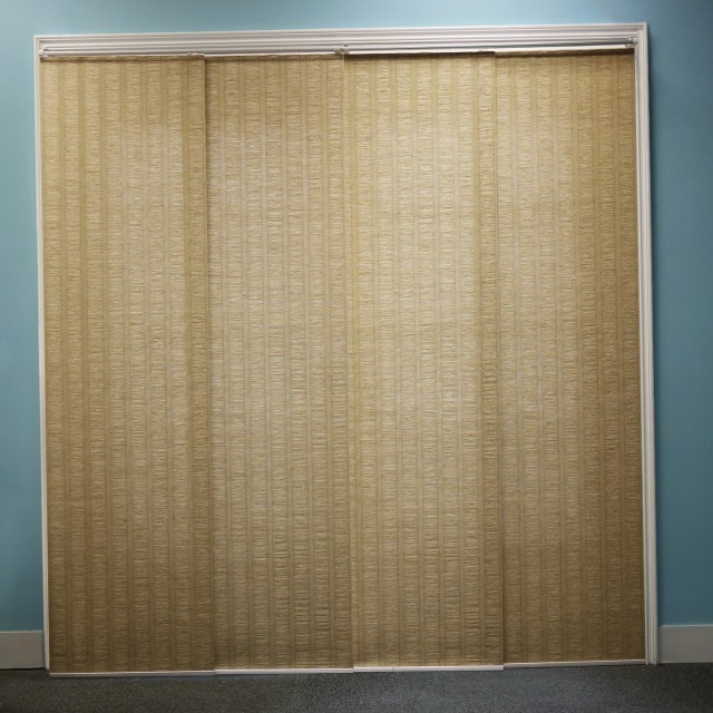 Ikea Panel Curtain Sliding Glass Door