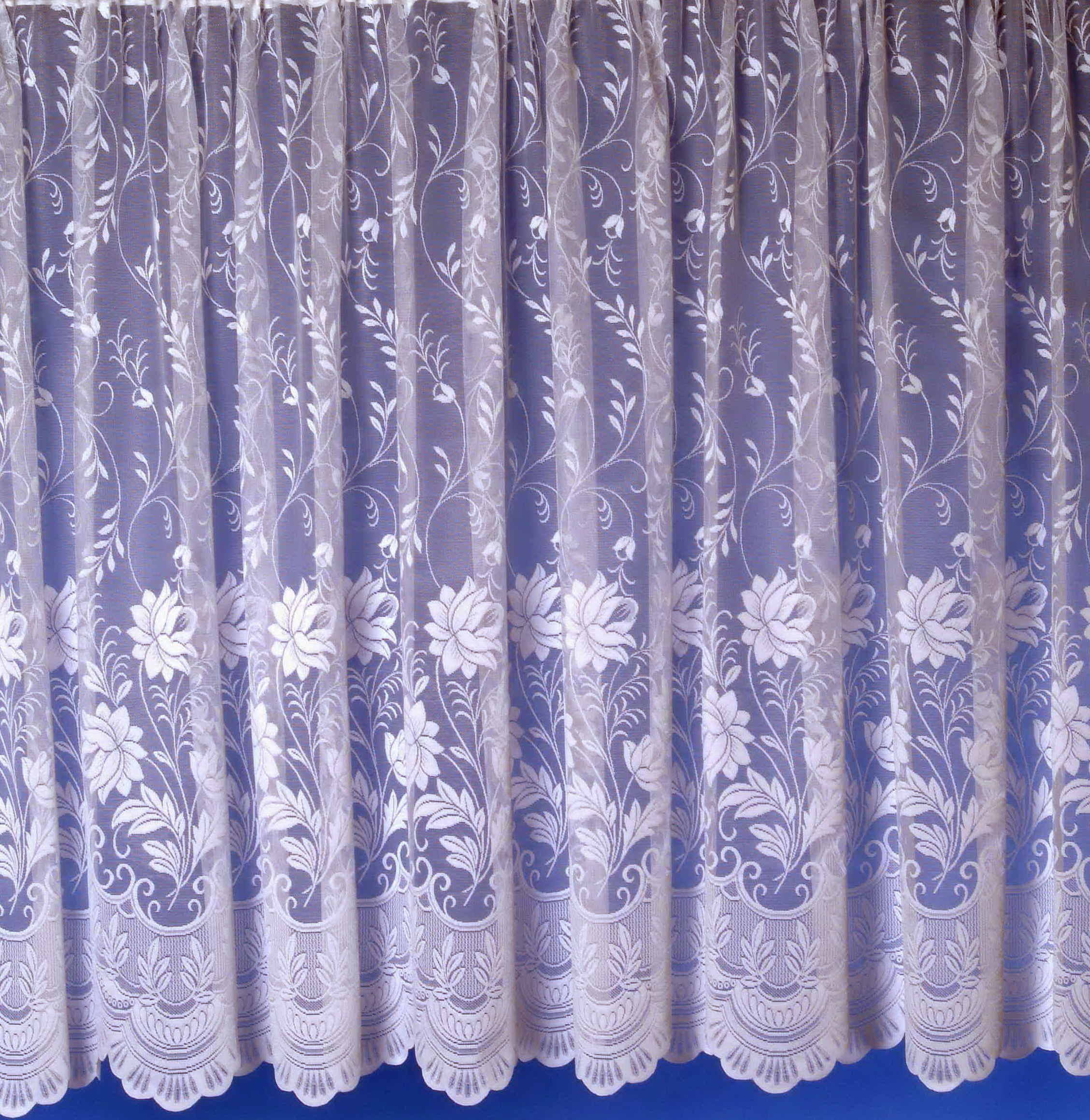 Lace Kitchen Curtains Valances