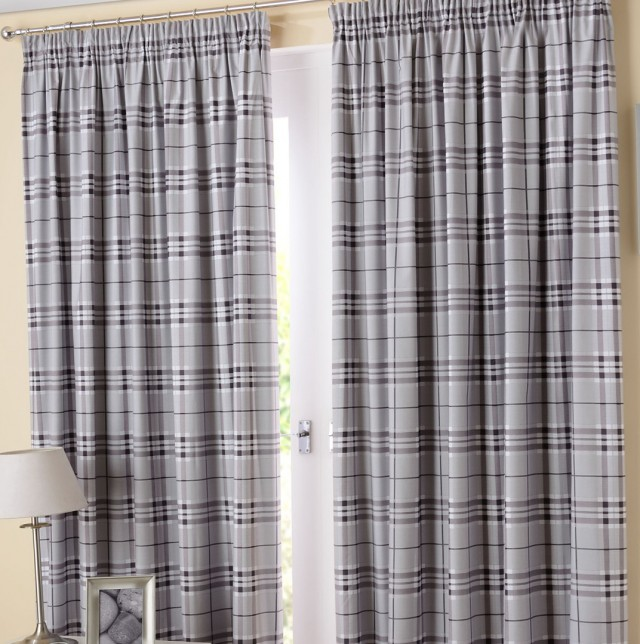 Light Grey Curtains Uk
