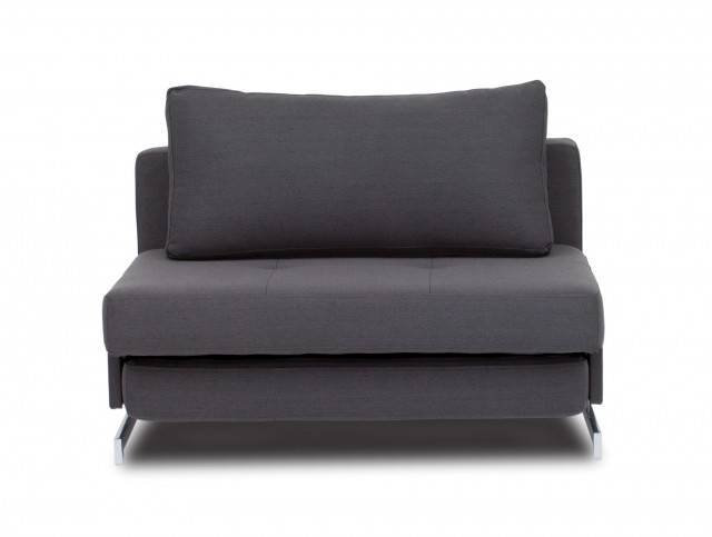 Long Single Cushion Sofa