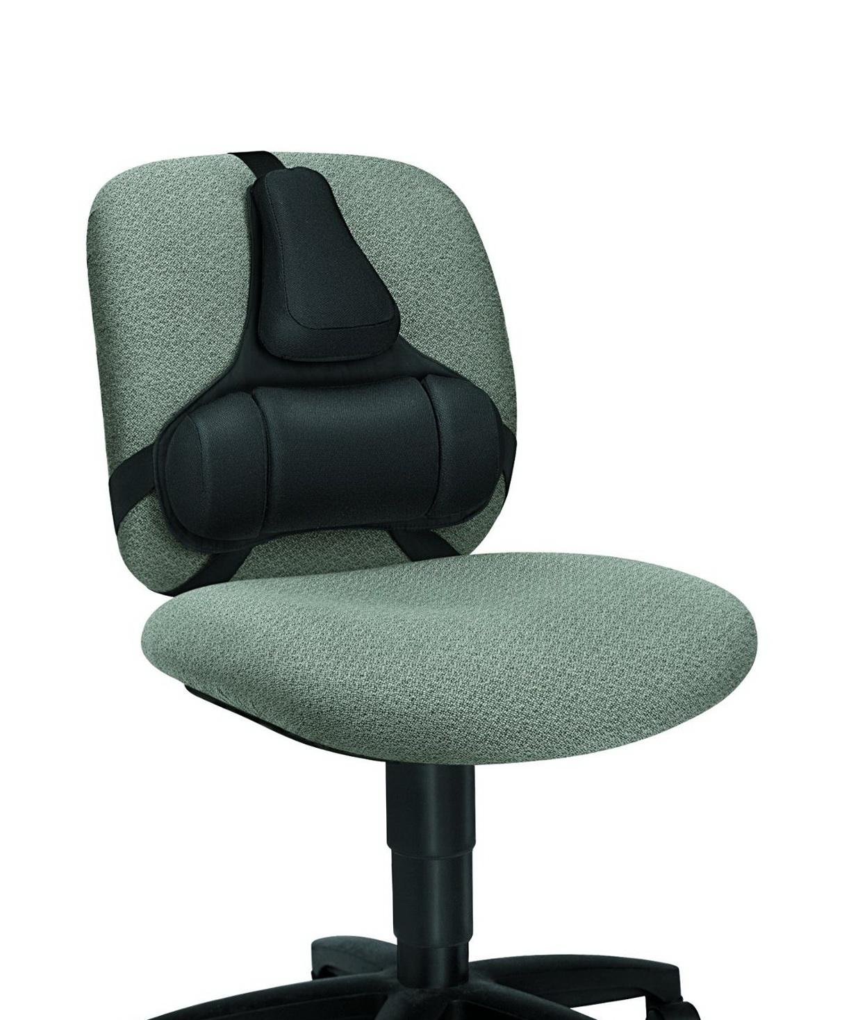 Lumbar Support Cushion Amazon