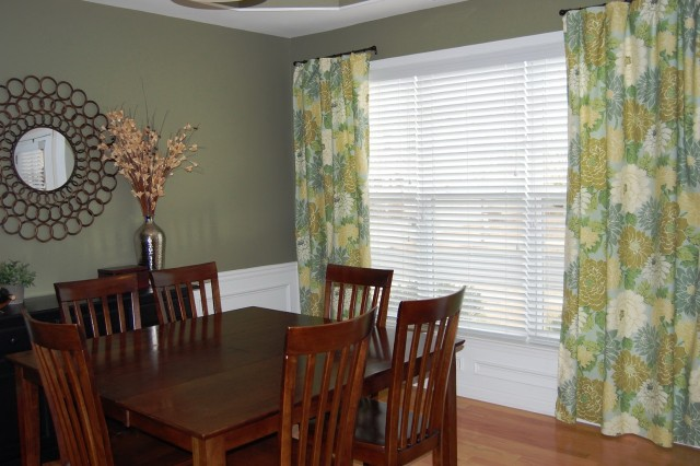 Make Your Own Curtains Lined