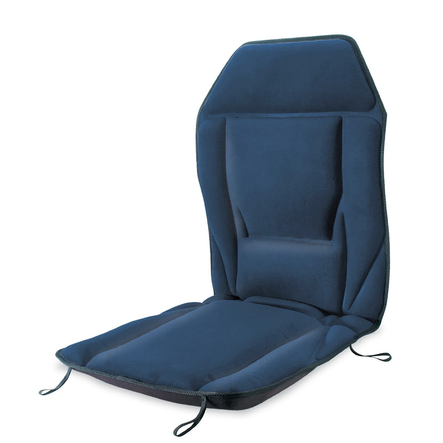 Memory Foam Car Seat Cushion Cover