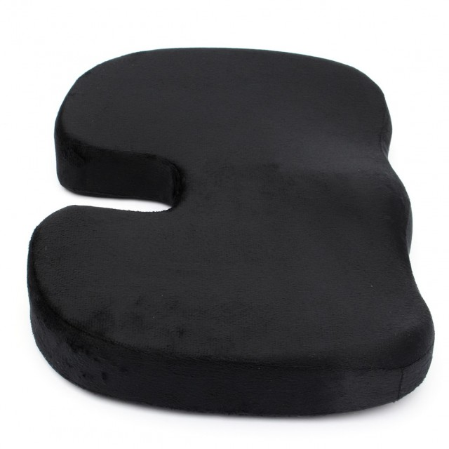 Memory Foam Seat Cushion For Sciatica