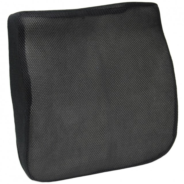 Memory Foam Seat Cushion Review