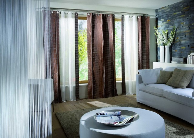 Modern Window Curtains 2015