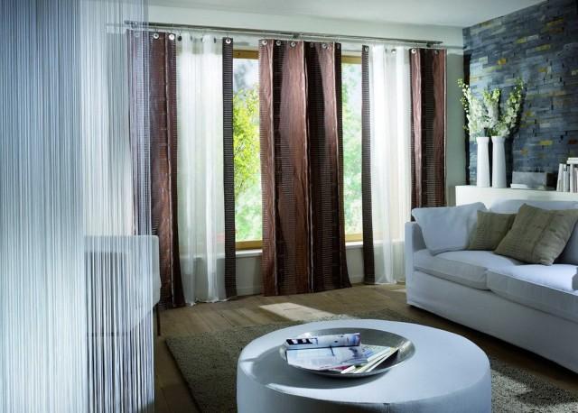 Modern Window Curtains 2015