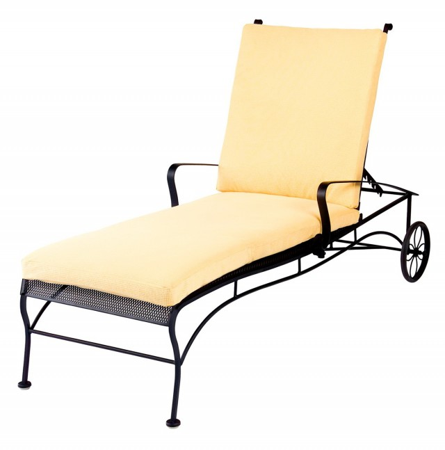 Outdoor Chaise Lounge Cushions On Sale