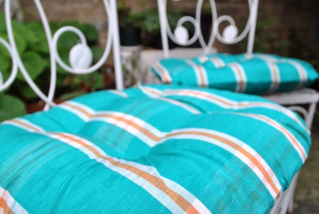 Outdoor Cushion Covers Diy