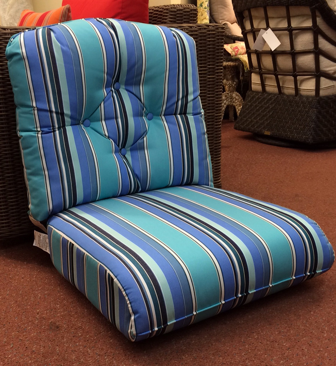 Outdoor Furniture Replacement Cushions Cheap