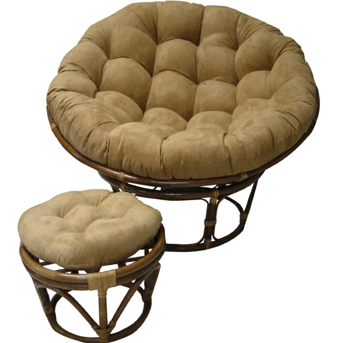 Outdoor Papasan Cushion Sale